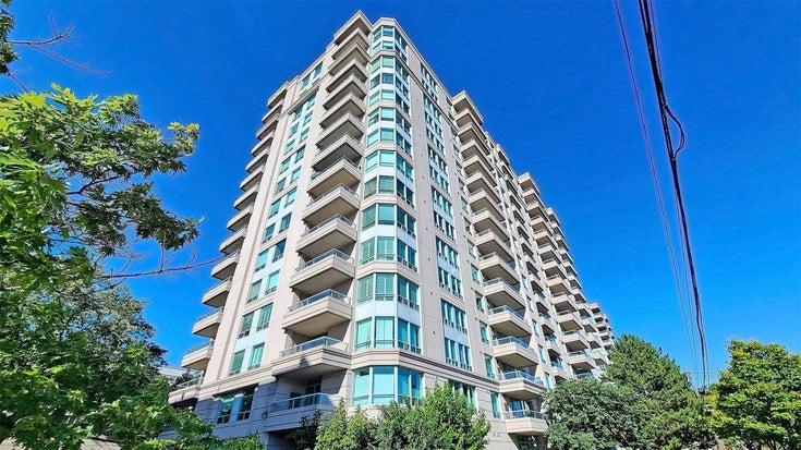 503 - 8 Covington Rd - Englemount-Lawrence Condo Apt for sale, 2 Bedrooms (C5374872)