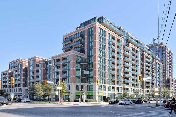 648 - 525 Wilson Ave - Clanton Park Condo Apt for sale, 1 Bedroom (C5376340)