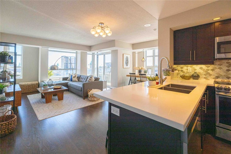 705 - 65 East Liberty St - Niagara Condo Apt for sale, 2 Bedrooms (C5376488)
