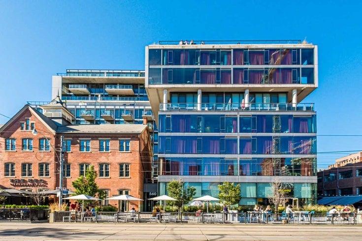 430 - 560 King St W - Waterfront Communities C1 Condo Apt for sale, 1 Bedroom (C5376501)