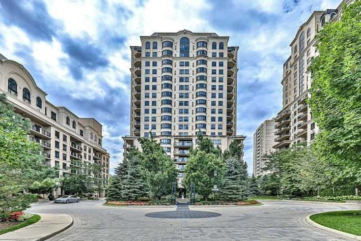 Lph05 - 660 Sheppard Ave E - Bayview Village Condo Apt for sale, 2 Bedrooms (C5376512)