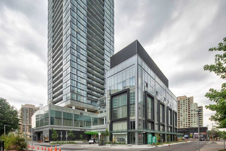 810 - 5180 Yonge St - Willowdale West Condo Apt for sale, 1 Bedroom (C5376662)