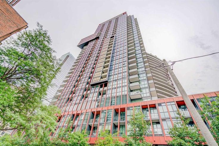 1007 - 32 Davenport Rd - Annex Condo Apt for sale, 2 Bedrooms (C5376872)