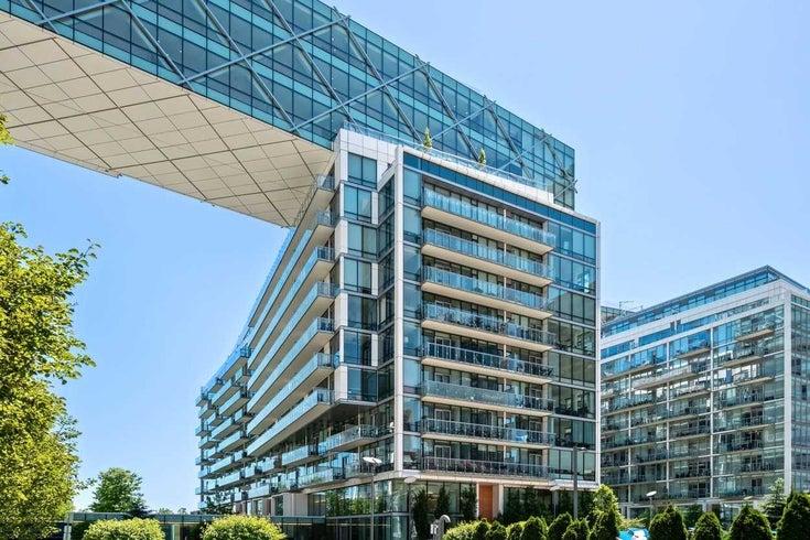 1120 - 39 Queens Quay - Waterfront Communities C1 Condo Apt for sale, 2 Bedrooms (C5376901)
