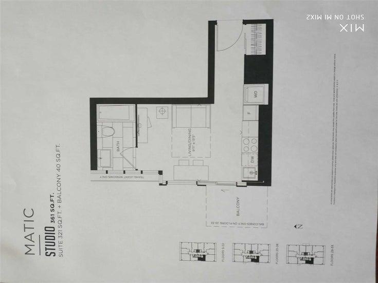 1101 - 28 Wellesley St E - Church-Yonge Corridor Condo Apt for sale(C5376908)