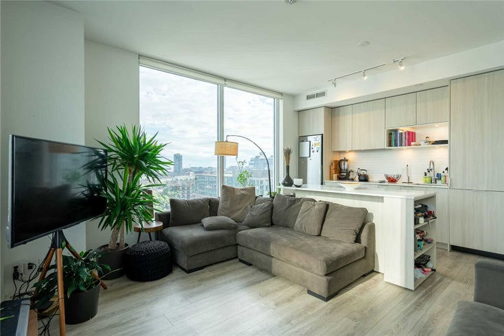 1409 - 20 Tubman Ave - Regent Park Condo Apt for sale, 2 Bedrooms (C5376997)
