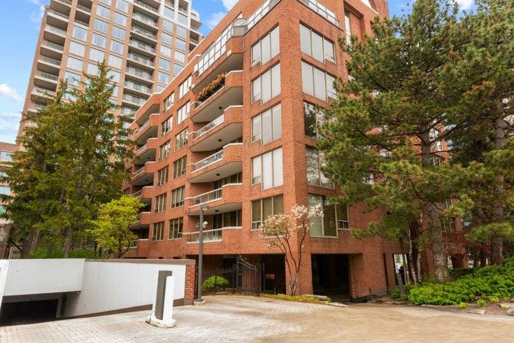 Ph 2 - 2 Lynwood Ave - Casa Loma Condo Apt for sale, 2 Bedrooms (C5377194)