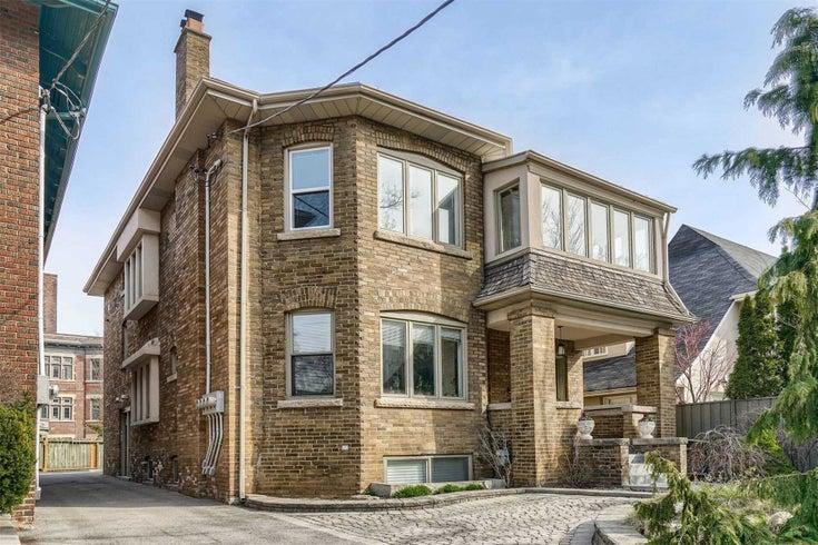 4 & 6 Oriole Gdns - Yonge-St. Clair Detached for sale, 9 Bedrooms (C5377495)