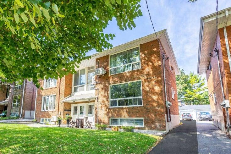 278 Glenforest Rd - Lawrence Park North Triplex for sale, 5 Bedrooms (C5377498)