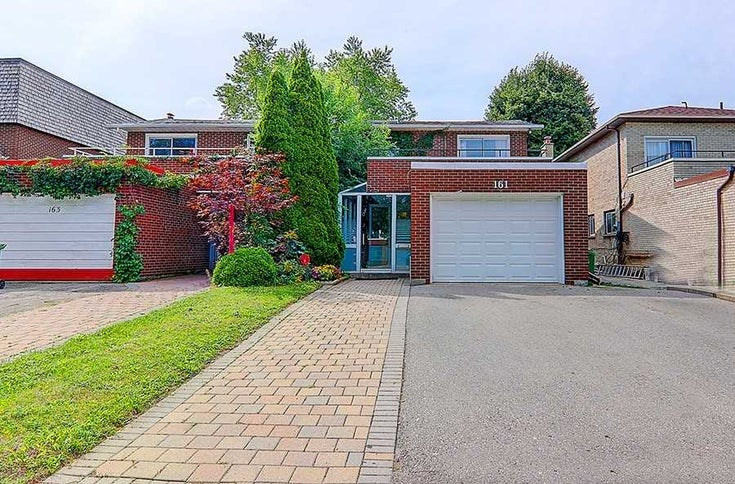 161 Chipwood Cres - Pleasant View Link for sale, 4 Bedrooms (C5377524)