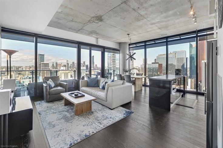 4102 - 224 King St W - Waterfront Communities C1 Condo Apt for sale, 3 Bedrooms (C5377527)