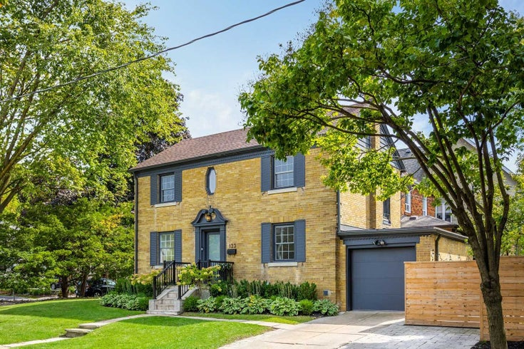 123 Whitmore Ave - Forest Hill North Detached for sale, 3 Bedrooms (C5377573)