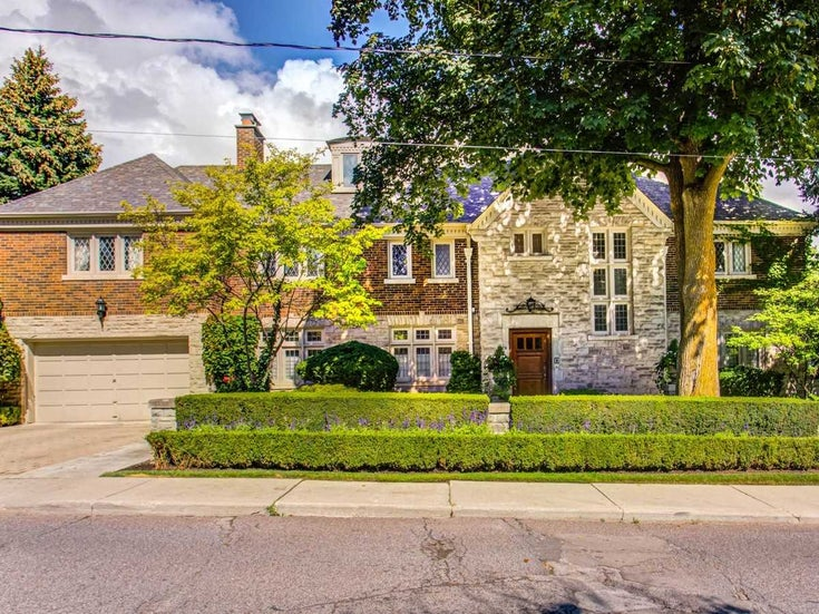 170 Forest Hill Rd - Forest Hill South Detached for sale, 5 Bedrooms (C5377595)