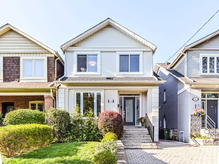 270 Briar Hill Ave - Lawrence Park South Detached for sale, 3 Bedrooms (C5377621)