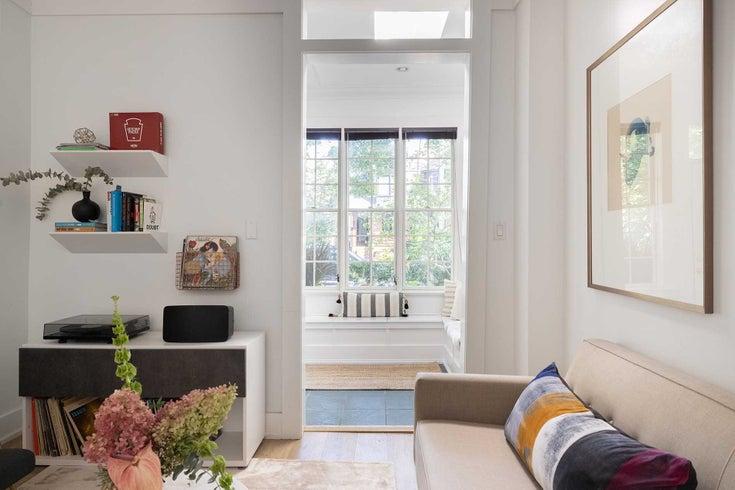 826 Manning Ave - Annex Semi-Detached for sale, 3 Bedrooms (C5377759)