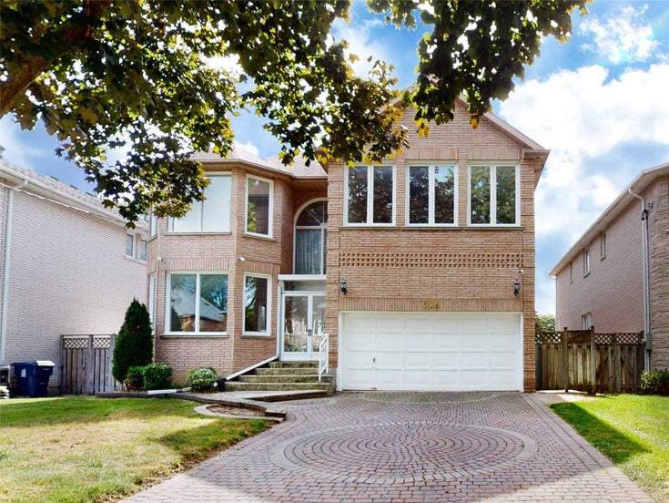 329 Hillcrest Ave - Willowdale East Detached for sale, 4 Bedrooms (C5377814)