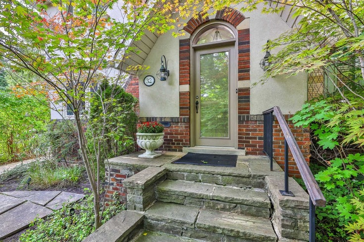 32 Beechwood Ave - Bridle Path-Sunnybrook-York Mills Detached for sale, 4 Bedrooms (C5377996)