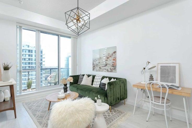 2413 - 170 Sumach St - Regent Park Condo Apt for sale, 1 Bedroom (C5378192)