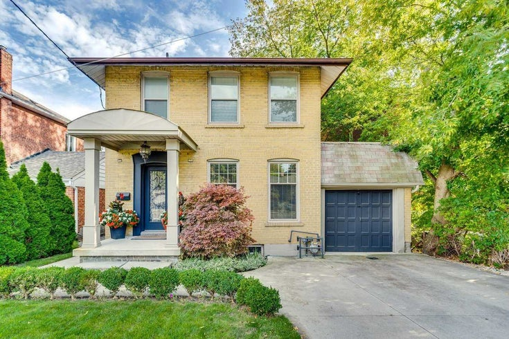 397 Lawrence Ave W - Bedford Park-Nortown Detached for sale, 3 Bedrooms (C5378207)
