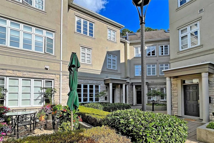 513 - 49 York Mills  Rd - Bridle Path-Sunnybrook-York Mills Condo Townhouse for sale, 3 Bedrooms (C5378258)