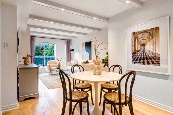 301 - 1174 Yonge St - Annex Comm Element Condo for sale, 2 Bedrooms (C5381125)