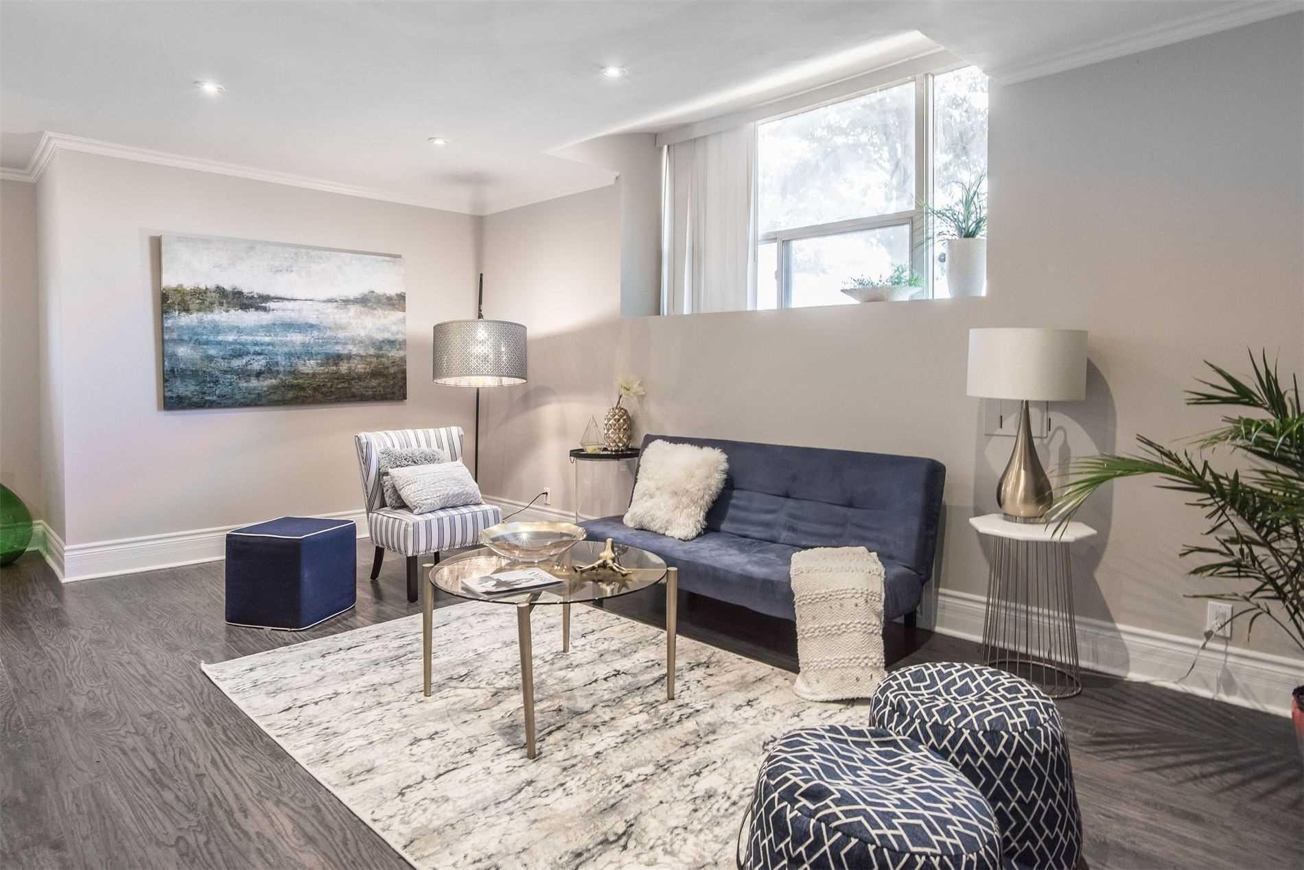6 - 2550 Bathurst St - Forest Hill North Co-Ownership Apt for sale, 1 Bedroom (C5381382) - #1