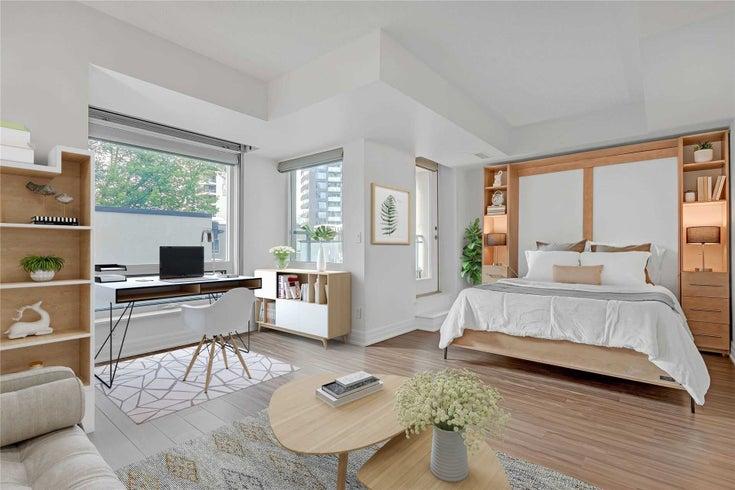 310 - 8 Scollard St - Annex Condo Apt for sale(C5381483)