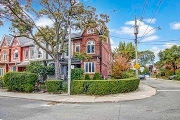 24 Robinson St - Trinity-Bellwoods Att/Row/Twnhouse for sale, 3 Bedrooms (C5381567)