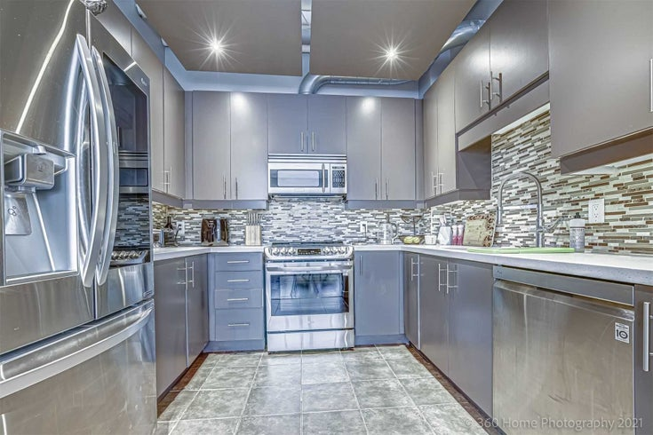 206 - 188 Eglinton Ave E - Mount Pleasant West Condo Apt for sale, 2 Bedrooms (C5382162)