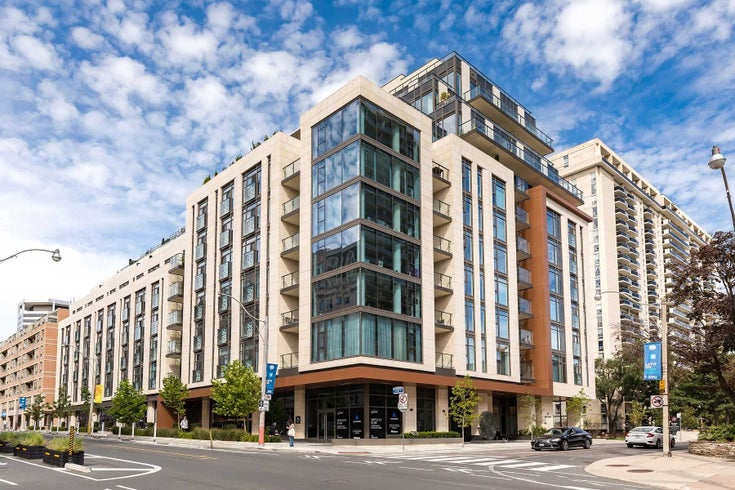 405 - 6 Jackes Ave - Rosedale-Moore Park Condo Apt for sale, 1 Bedroom (C5382168)