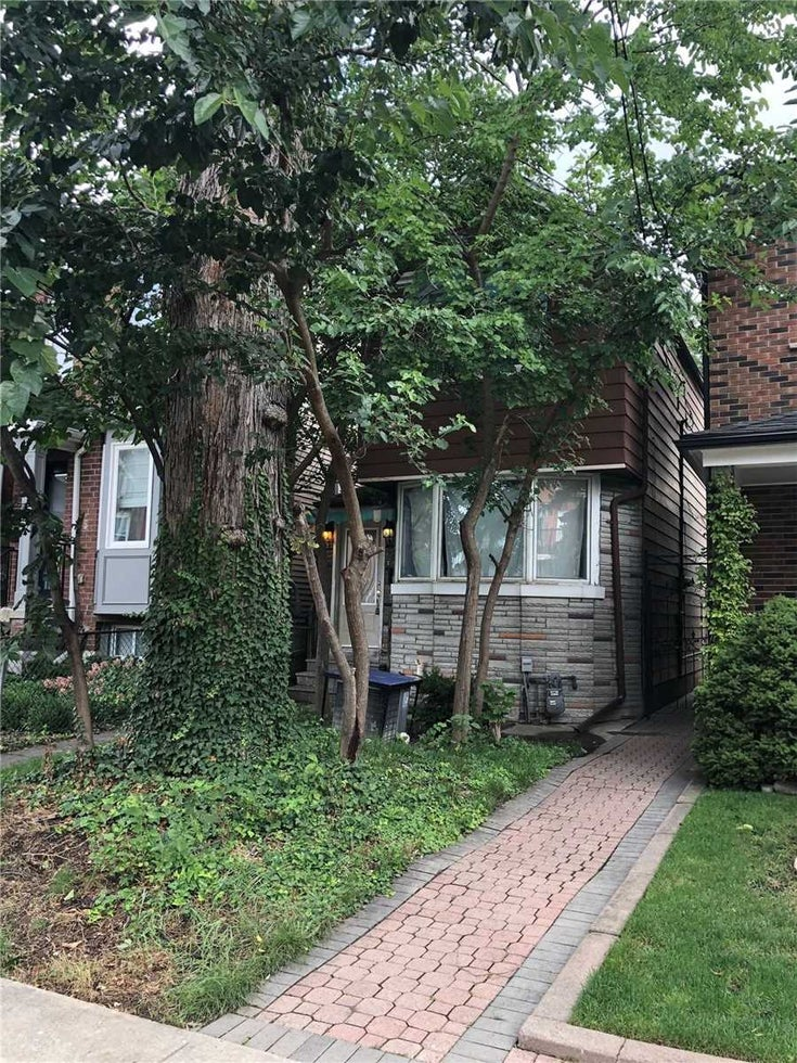 443 Roxton Rd - Palmerston-Little Italy Detached for sale, 3 Bedrooms (C5382520)