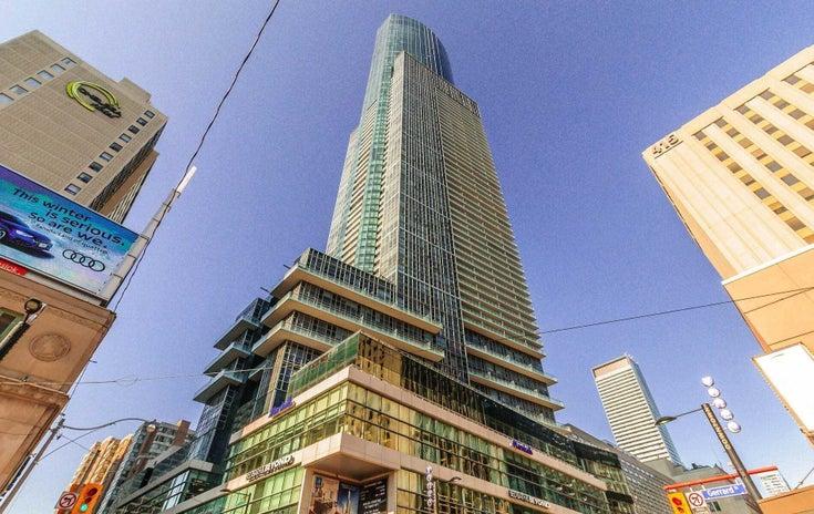 5902 - 388 Yonge St - Bay Street Corridor Condo Apt for sale, 2 Bedrooms (C5382554)