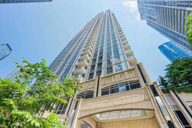 5006 - 763 Bay St - Bay Street Corridor Condo Apt for sale, 2 Bedrooms (C5382639)