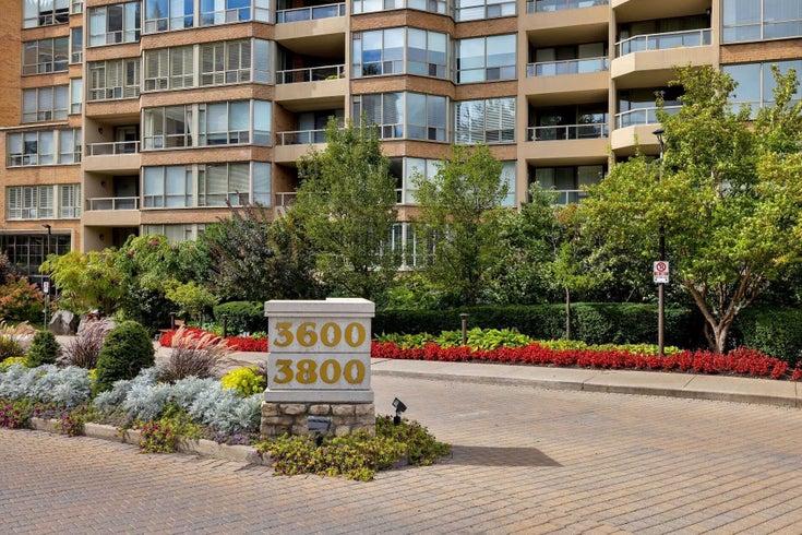 Pl5 - 3800 Yonge St - Bedford Park-Nortown Condo Apt for sale, 1 Bedroom (C5382731)