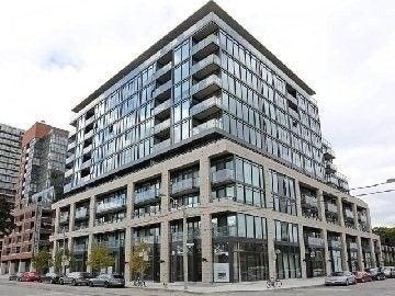 601 - 8 Dovercourt Rd - Trinity-Bellwoods Condo Apt for sale, 2 Bedrooms (C5382742)