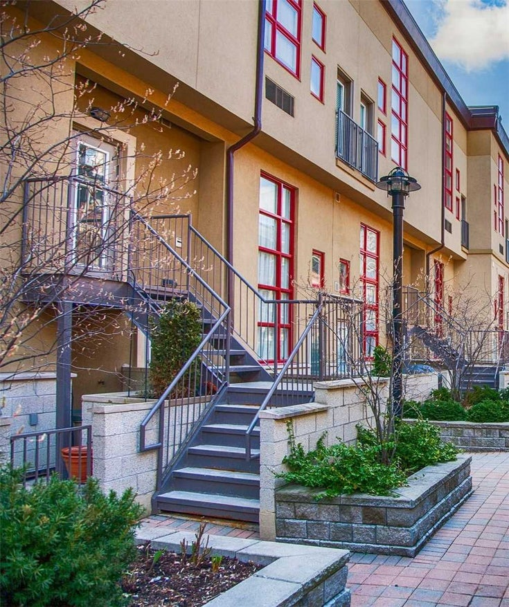311 - 21 Earl St - North St. James Town Condo Apt for sale, 1 Bedroom (C5383006)