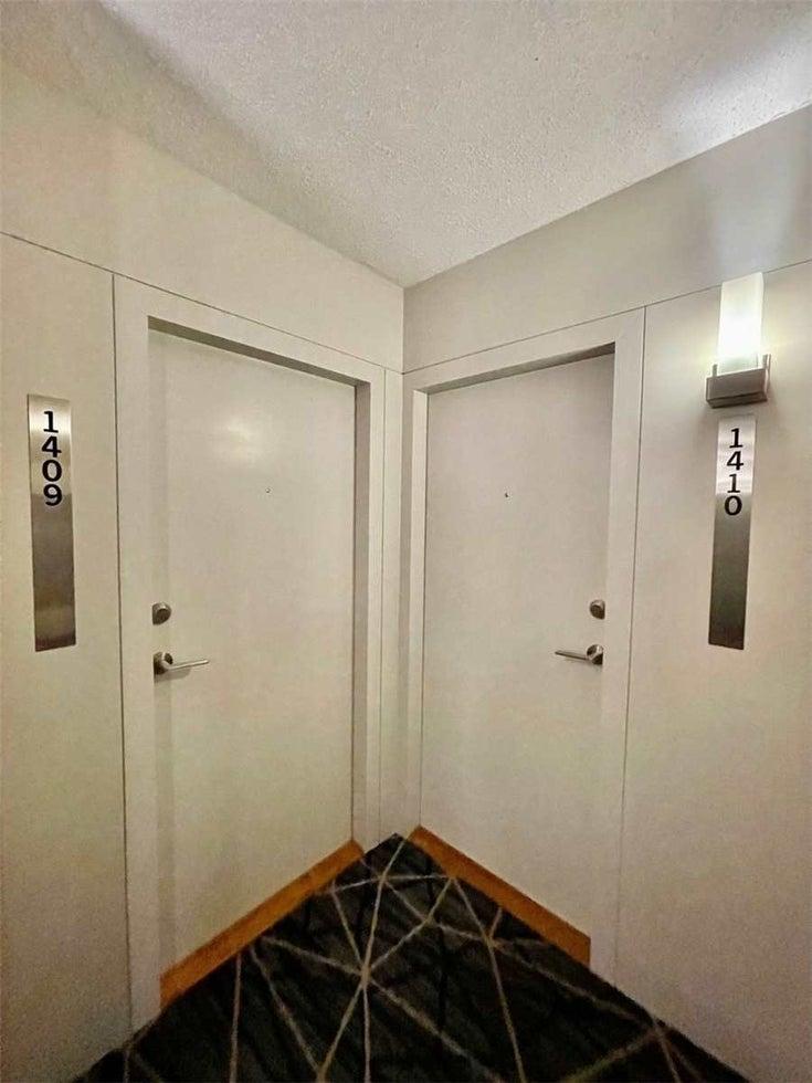 1409 - 21 Carlton St - Church-Yonge Corridor Condo Apt for sale, 1 Bedroom (C5383042)