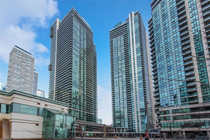 3201 - 18 Harbour St - Waterfront Communities C1 Condo Apt for sale, 2 Bedrooms (C5383310)