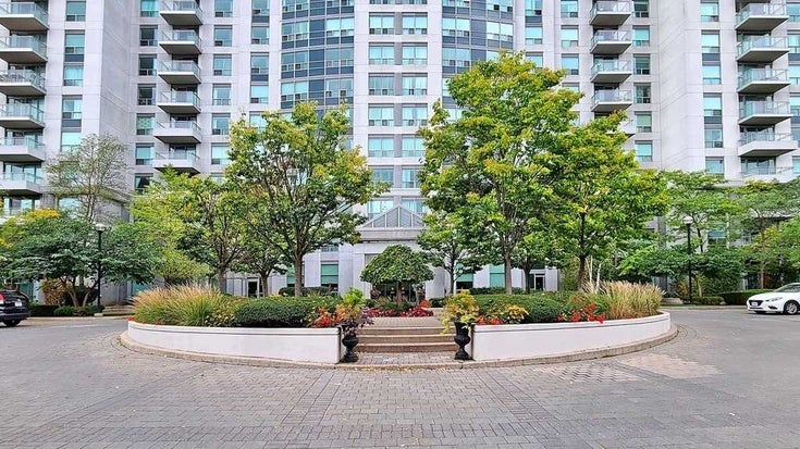 2021 - 188 Doris Ave - Willowdale East Condo Apt for sale, 2 Bedrooms (C5383318)