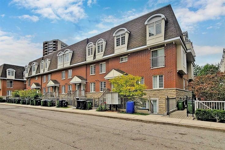 18 - 55 Cedarcroft Blvd - Westminster-Branson Condo Townhouse for sale, 3 Bedrooms (C5383353)