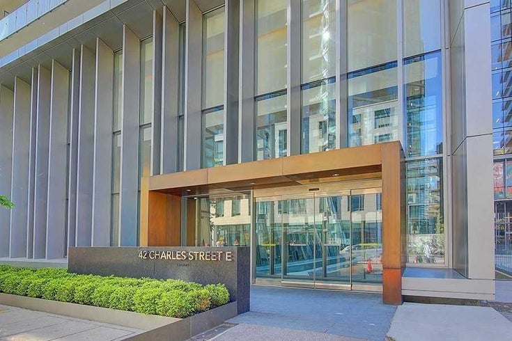 4801 - 42 Charles St E - Church-Yonge Corridor Condo Apt for sale, 2 Bedrooms (C5383583)