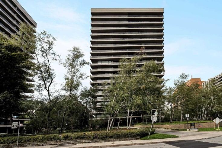 1604 - 20 Avoca Ave - Rosedale-Moore Park Co-op Apt for sale, 2 Bedrooms (C5383939)