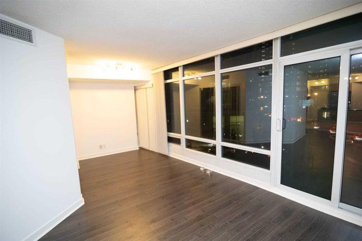 301 - 373 Front St - Waterfront Communities C1 Condo Apt for sale, 1 Bedroom (C5384112)