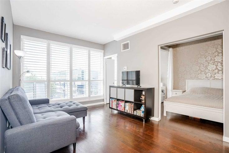 308 - 218 Queens Quay W - Waterfront Communities C1 Condo Apt for sale, 1 Bedroom (C5384265)