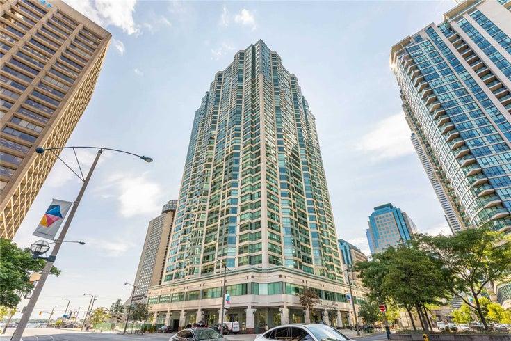 3101 - 10 Yonge St - Waterfront Communities C1 Condo Apt for sale, 1 Bedroom (C5384320)