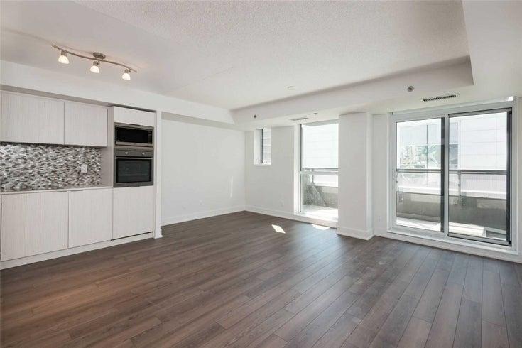 410 - 318 Richmond St W - Waterfront Communities C1 Condo Apt for sale, 1 Bedroom (C5384582)