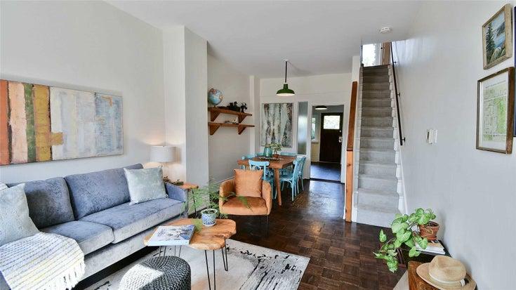 24 Baden St - Trinity-Bellwoods Semi-Detached for sale, 3 Bedrooms (C5384654)
