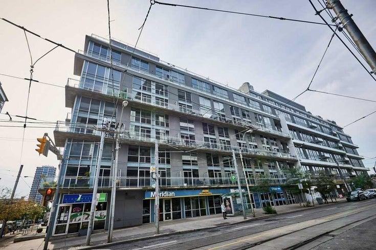 807 - 1029 King St W - Niagara Condo Apt for sale, 2 Bedrooms (C5386686)