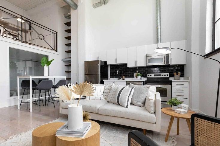 308 - 183 Dovercourt Rd - Trinity-Bellwoods Condo Apt for sale, 2 Bedrooms (C5393096)