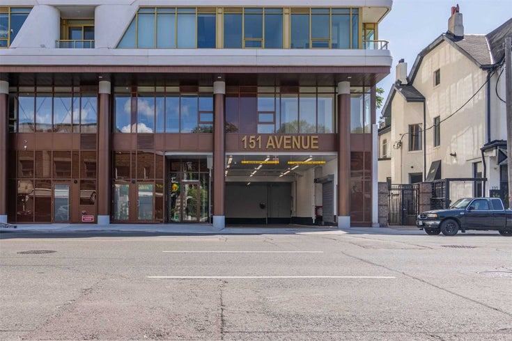 804 - 151 Avenue Rd - Annex Condo Apt for sale, 2 Bedrooms (C5393918)